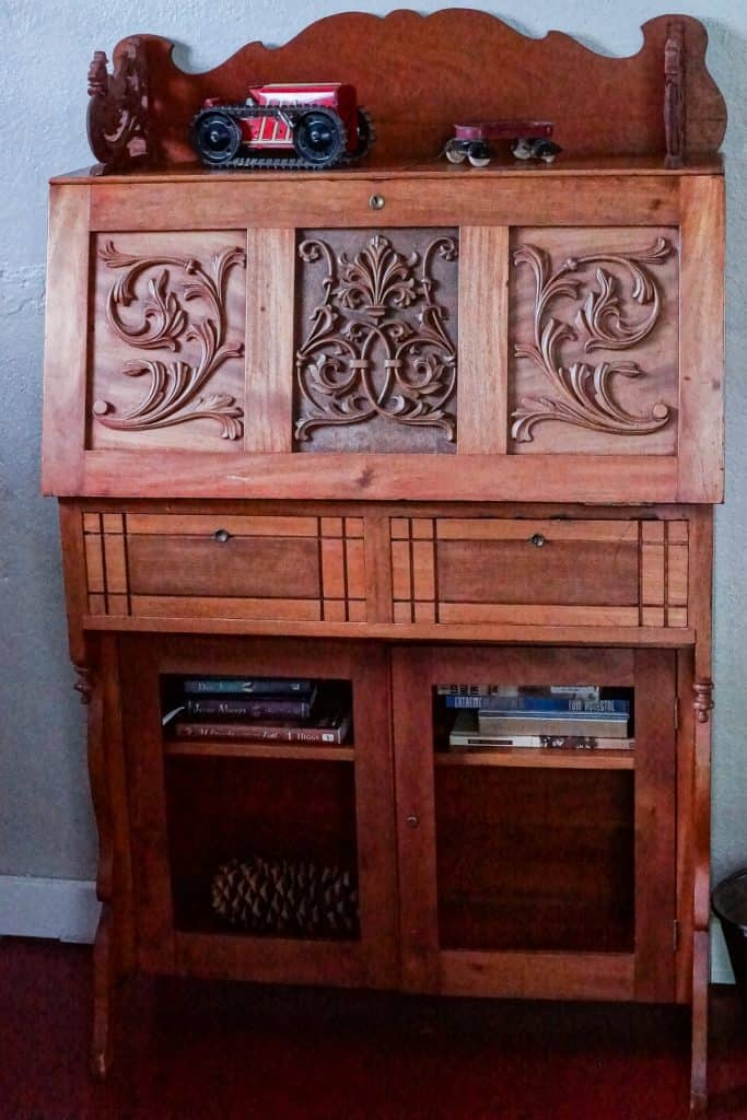 Heirloom Desk