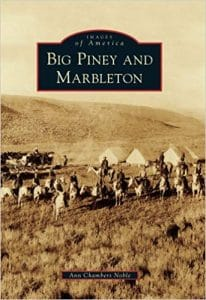 Big Piney and Marbleton