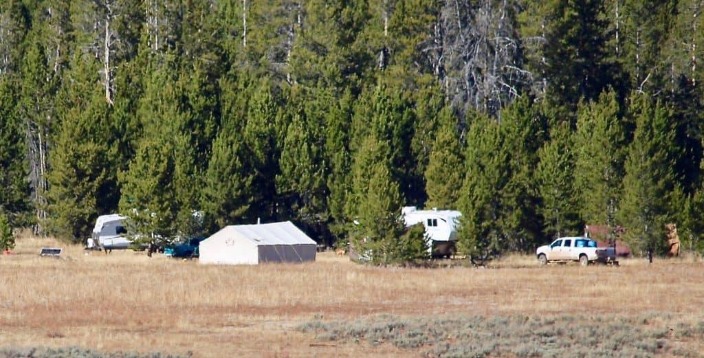 Elk Camp 2018