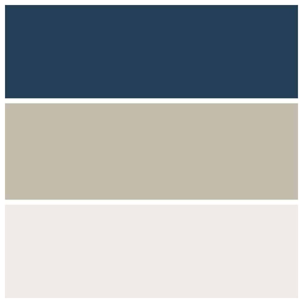 Blue Room Palette