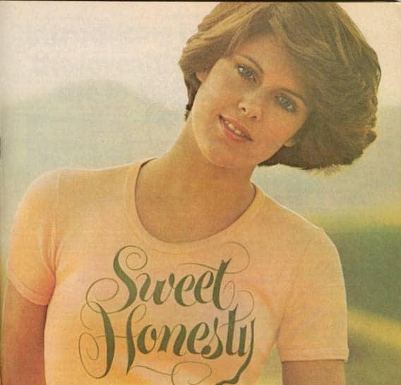 Sweet Honesty Ad 1975